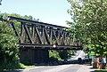 Railway bridge, Ulverley Green (3) - geograph.org.uk - 1369665.jpg