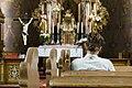 Ramsowo, kościół, modlitwa.jpg