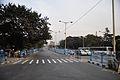 Rani Rashmoni Avenue - Esplanade - Kolkata 2015-02-07 2134.JPG