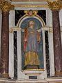 Rannée (35) Église Retable du maître-autel 08.jpg