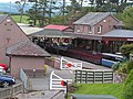 Ravenglass to Eskdale mini gauge railway station - geograph.org.uk - 455378.jpg