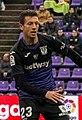 Real Valladolid - CD Leganés 2018-12-01 (13) (cropped).jpg