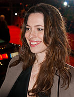 Rebecca Hall (Berlin Film Festival 2010)