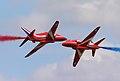 Red Arrows - RIAT 2007 (2349142165).jpg