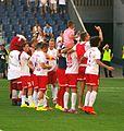Red Bull Salzburg gegen SK Rapid Wien 19. Juli 2014 20.JPG