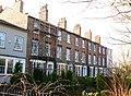 Regency terrace, New Walk Terrace - geograph.org.uk - 1154899.jpg