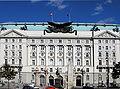 Regierungsgebäude Vienna June 2006 007.jpg