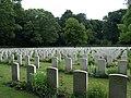 Reichswald Forest War Cemetery (19).JPG