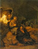 Rembrandt - The Dream of St Joseph - WGA19114.jpg