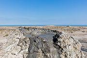 Reserva del Estado de Qobustan, Azerbaiyán, 2016-09-27, DD 36.jpg