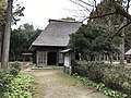 Residence of Kuroki Family in garden of Miyazaki Prefectural Museum of Nature and History 2.jpg