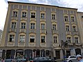 Residenzplatz 5 Passau '19.jpg