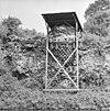 resten van een arkeltoren - batenburg - 20028140 - rce