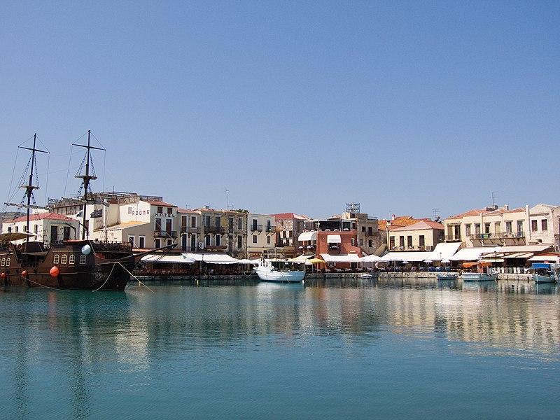 Αρχείο:Rethymno Harbour.jpg