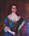 Retrato de D. Joana Inácia de Macedo e Silva (séc. XVIII), Museu da Segurança Social, Lisboa.png