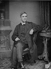 Revd. Daniel Jenkyns (1815?-1884), Capel y Babell, Cwmfelinfach