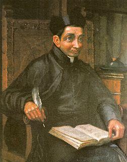<i>Elegías de varones ilustres de Indias</i> poem written by Juan de Castellanos