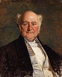 Richard Bethell, 1st Baron Westbury by Michele Gordigiani.jpg