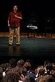 Richard Stallman and audience.jpg