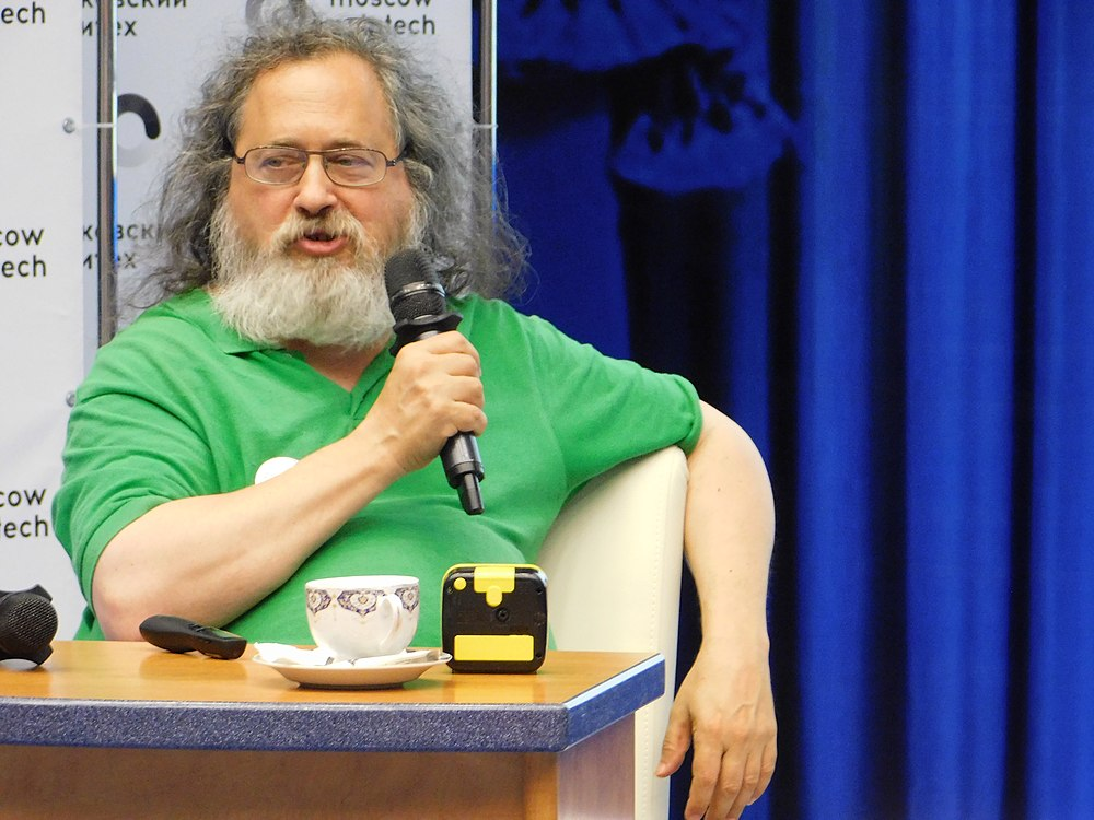 Richard Stallman in Moscow, 2019 087.jpg