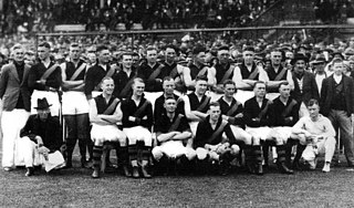 1932 VFL season