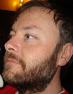 Rick OShea Irish radio presenter