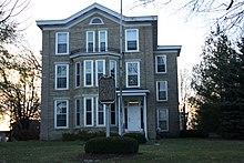 Ripon College (Wisconsin) - Wikipedia