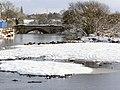 River Irwell, Warth - geograph.org.uk - 1671097.jpg