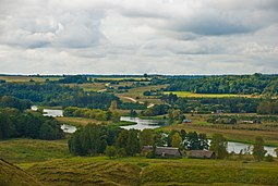 River Neris at Kernave, Lithuania, 11 Sept. 2008 - Flickr - PhillipC.jpg