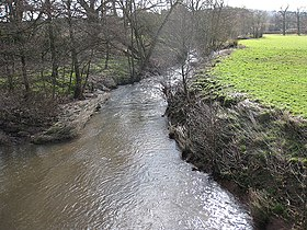 River Trothy, view downstream - geograph.org.uk - 1171818.jpg
