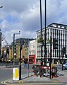 Road junction Westminster bridge Road and Kennington Road - geograph.org.uk - 1225821.jpg