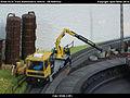Robel Bullok BAMOWAG 54.22 Track Maintenance Vehicle - DB Bahnbau Kibri 16100 Modelismo Ferroviario Model Trains Modelleisenbahn modelisme ferroviaire ferromodelismo (11696363754).jpg