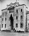 Robertson, James - Eingang zur Süleymaniye-Moschee in Konstantinopel (Zeno Fotografie).jpg