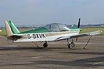 Robin HR200-120B 'G-BXVK' (28375912439).jpg