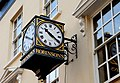 Robinson's clock, Belfast - geograph.org.uk - 702641.jpg