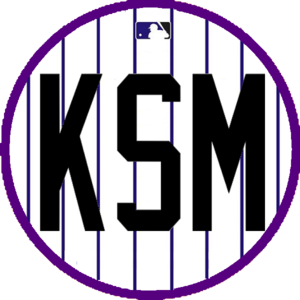 Colorado Rockies - Image: Rockies Retired KSM