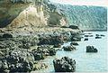 Rocks near Dziani Dzaha (3073146491).jpg