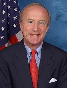Rodney Frelinghuysen, official photo portrait, color.jpg