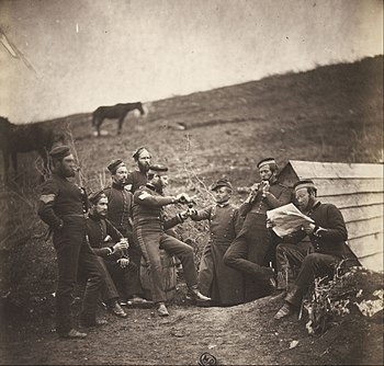 Roger Fenton - L'Entente cordiale - Google Art Project.jpg