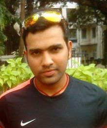 Rohit Sharma - Wikipedia, the free encyclopediarohit sharma