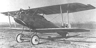 LFG Roland D.VI - Roland D.VI