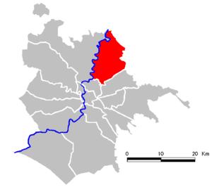 Municipio III
