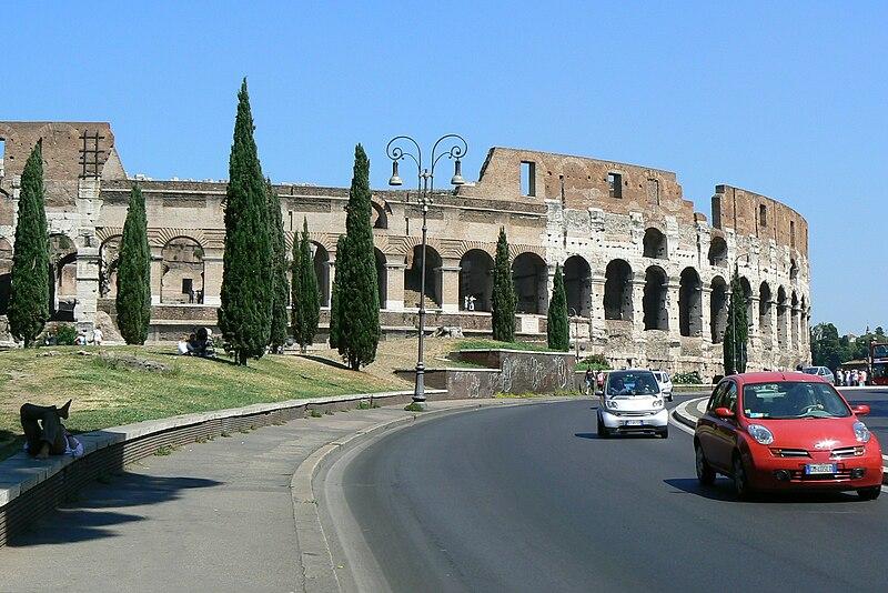 File:Rome Colosseo.JPG