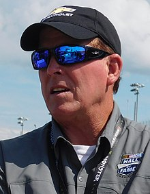 Ron Hornaday Darlington 2017.jpg
