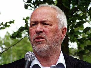 Livable Rotterdam - Ronald Sørensen