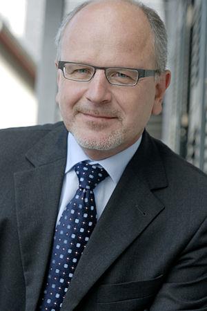 Professor Ronald Gleich