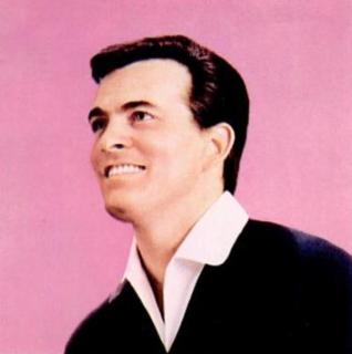 Ronnie Dove American musician