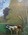 Rosa Venneman - Landschap met koeien.JPG