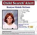 Rosalynn McGinnis kidnapping poster.jpg