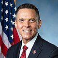 Ross Spano, official portrait, 116th Congress (cropped square).jpg